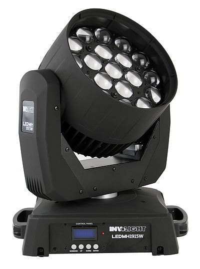 INVOLIGHT LED MH1915W Image